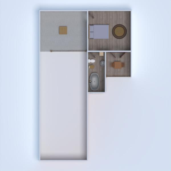 floorplans casa terraza hogar arquitectura 3d