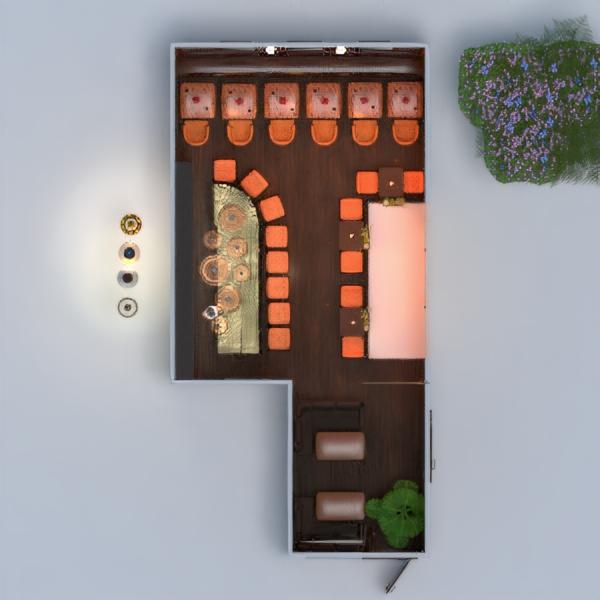 floorplans oświetlenie 3d