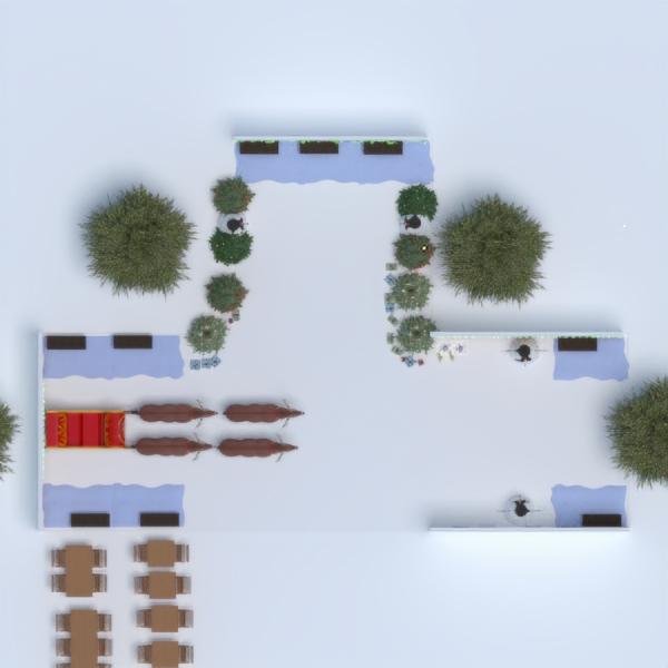 floorplans paisaje 3d