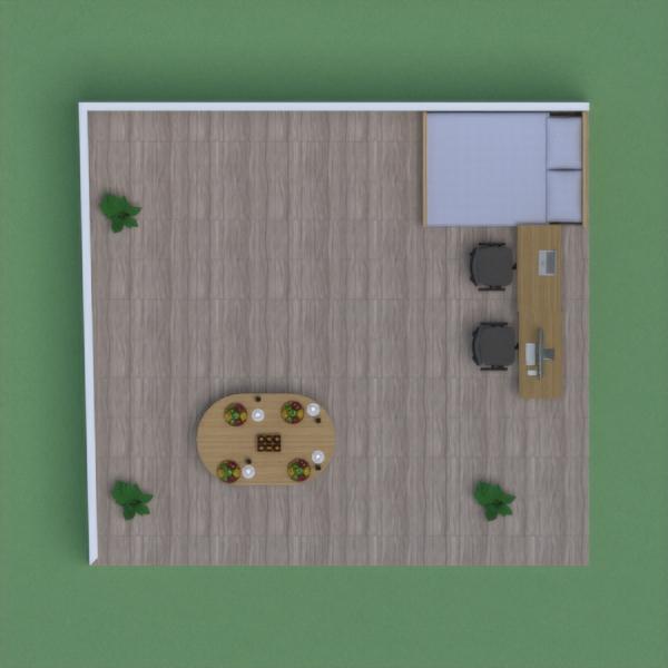 floorplans namas kraštovaizdis namų apyvoka аrchitektūra prieškambaris 3d