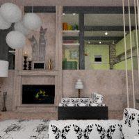 floorplans mobílias quarto cozinha reforma sala de jantar arquitetura 3d