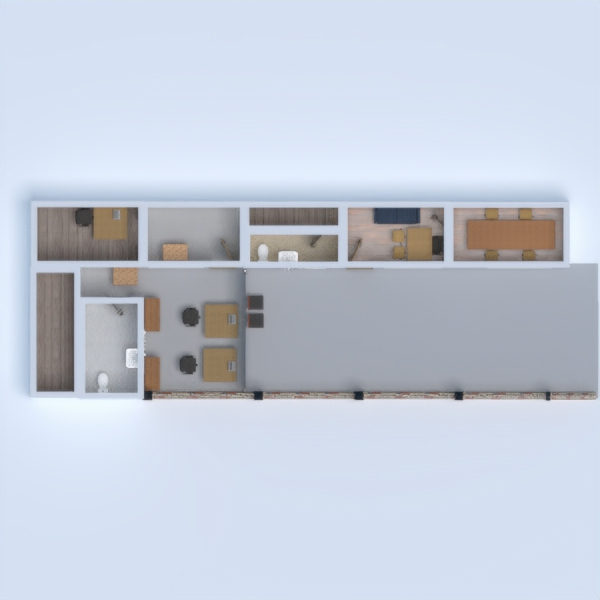 floorplans despacho 3d
