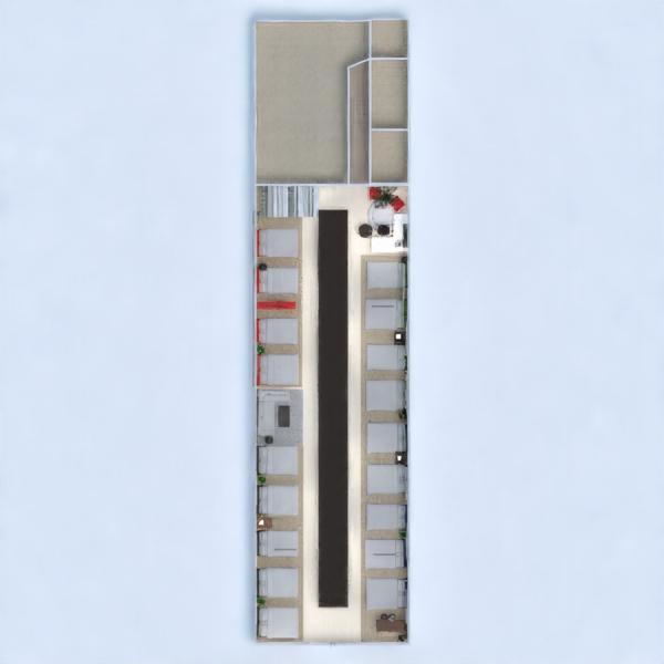 floorplans прихожая 3d