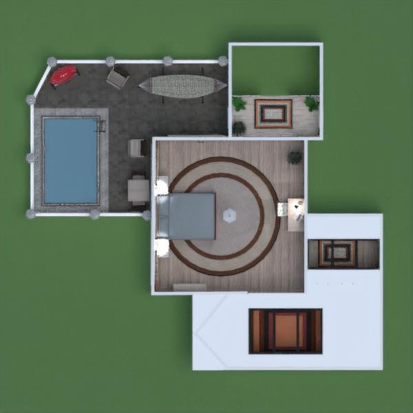 floorplans дом декор освещение ремонт архитектура 3d