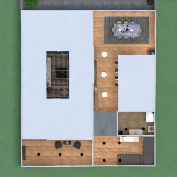 floorplans house terrace furniture decor diy bathroom bedroom living room kitchen outdoor office lighting landscape household dining room architecture entryway 3d
