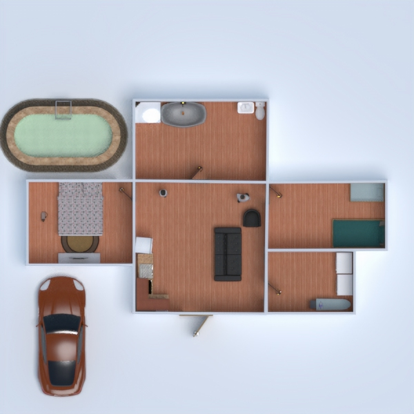 floorplans apartment diy 3d