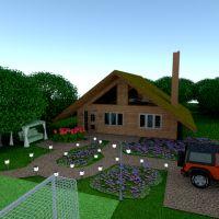 floorplans house terrace furniture decor diy bedroom living room kitchen outdoor lighting renovation landscape 3d