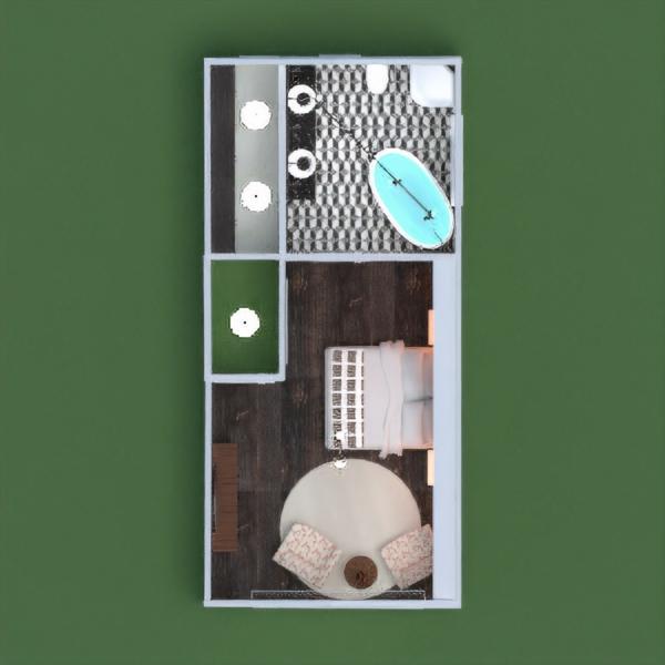 floorplans apartamento casa mobílias decoração casa de banho dormitório cozinha área externa iluminação reforma utensílios domésticos sala de jantar arquitetura despensa estúdio 3d