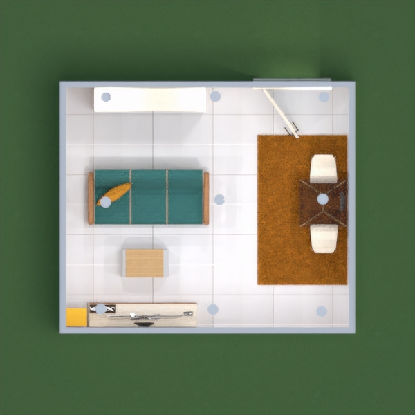 floorplans decor lighting 3d