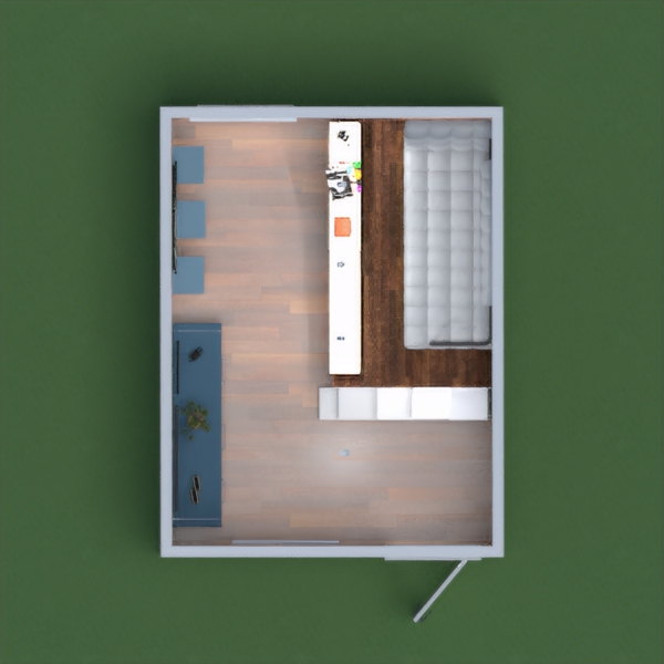 floorplans despacho estudio 3d