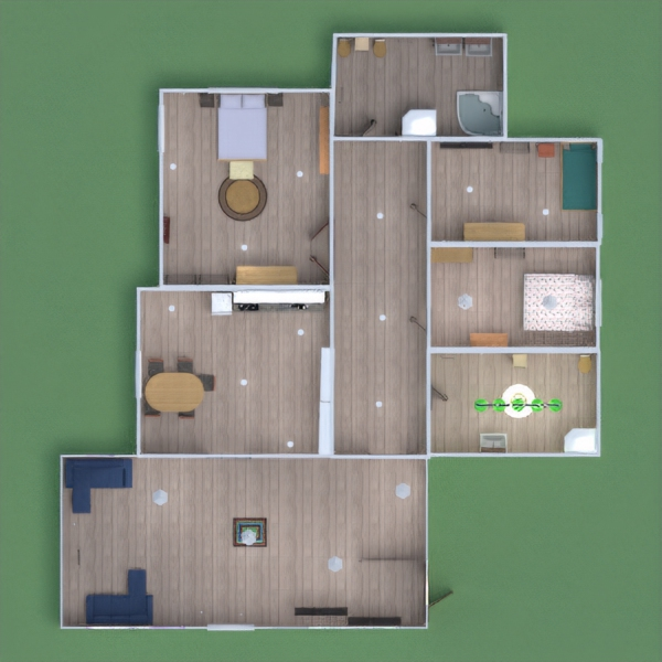 floorplans maison rénovation maison architecture 3d