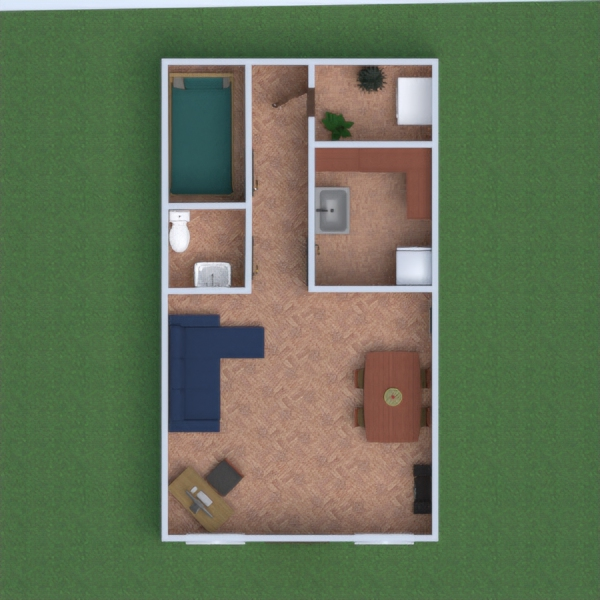 floorplans furniture bathroom bedroom kitchen household 3d