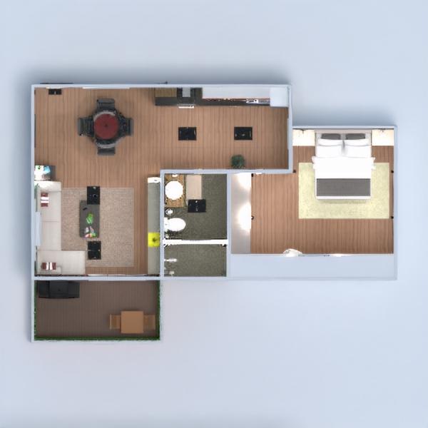 планировки квартира мебель декор гостиная кухня освещение ландшафтный дизайн техника для дома столовая архитектура прихожая 3d