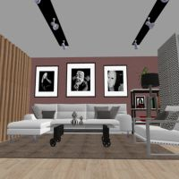 floorplans apartment furniture architecture 3d