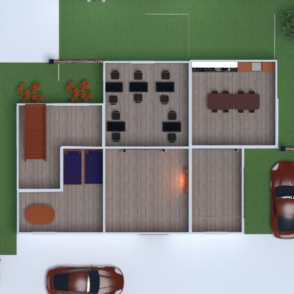 floorplans сделай сам ванная офис кафе прихожая 3d