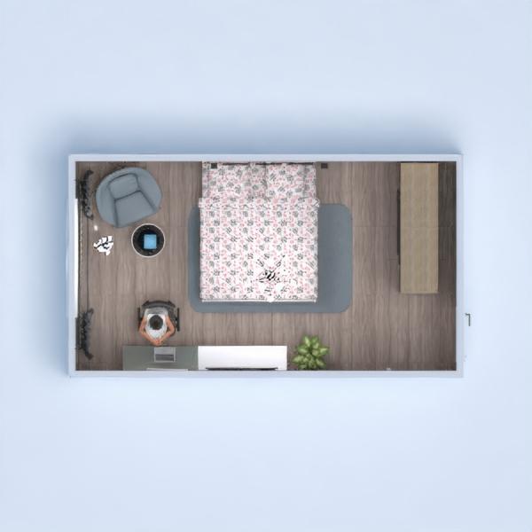 floorplans decoración bricolaje dormitorio hogar 3d
