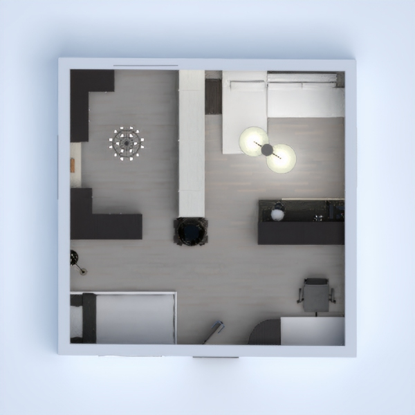 floorplans furniture diy bedroom kids room 3d