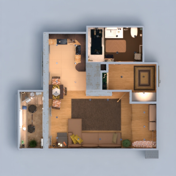 floorplans apartment furniture decor diy bathroom bedroom living room kitchen office lighting renovation household dining room storage studio entryway 3d