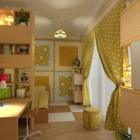 floorplans apartamento muebles decoración bricolaje cuarto de baño dormitorio salón cocina habitación infantil iluminación hogar trastero descansillo 3d