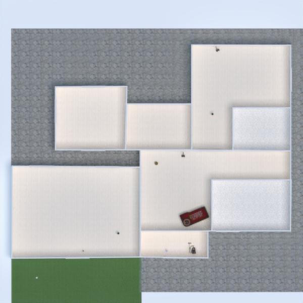 planos decoración dormitorio salón garaje despacho 3d