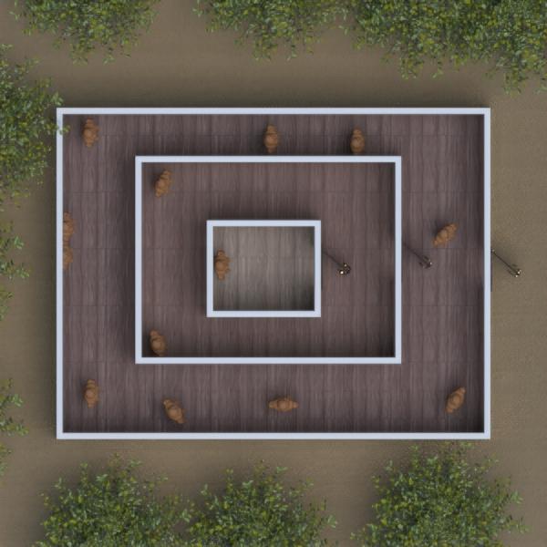 progetti casa decorazioni angolo fai-da-te rinnovo paesaggio 3d
