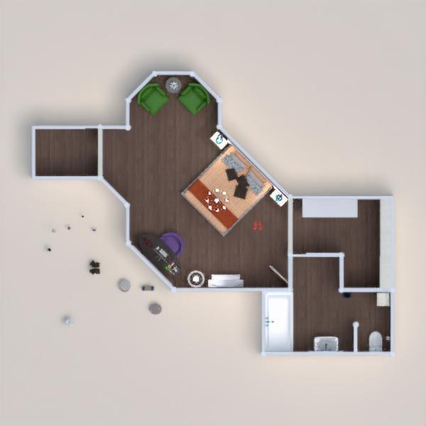 floorplans decoración bricolaje arquitectura 3d