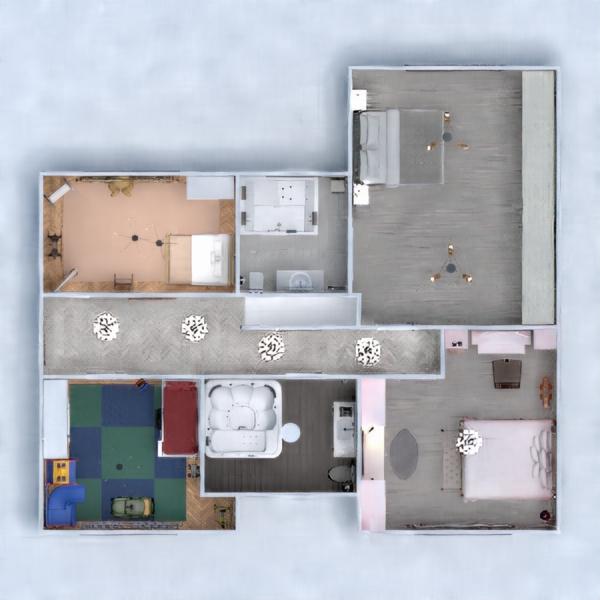 floorplans casa arredamento decorazioni angolo fai-da-te architettura 3d