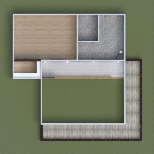 floorplans furniture kitchen renovation dining room 3d