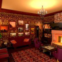 floorplans baldai dekoras pasidaryk pats svetainė apšvietimas sandėliukas 3d