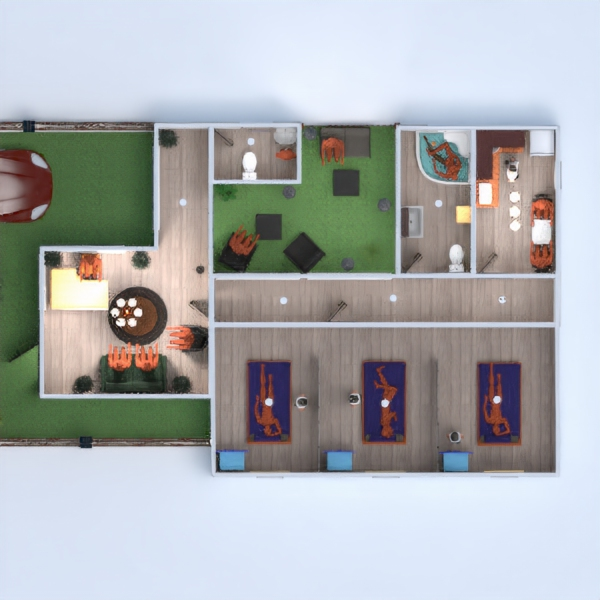 floorplans house diy architecture studio 3d