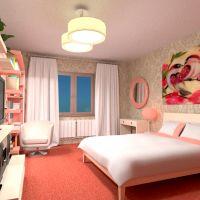 floorplans apartamento muebles decoración bricolaje cuarto de baño dormitorio salón cocina iluminación hogar trastero descansillo 3d