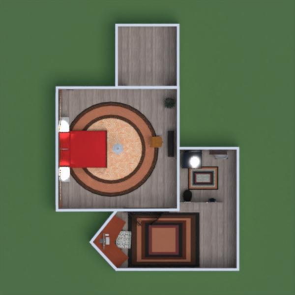 floorplans decorazioni angolo fai-da-te bagno camera da letto studio 3d