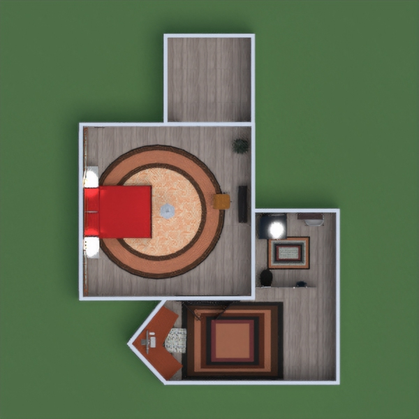 floorplans dekor do-it-yourself badezimmer schlafzimmer büro 3d