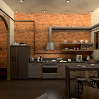 floorplans varanda inferior mobílias decoração faça você mesmo casa de banho quarto cozinha área externa escritório iluminação paisagismo utensílios domésticos sala de jantar estúdio patamar 3d
