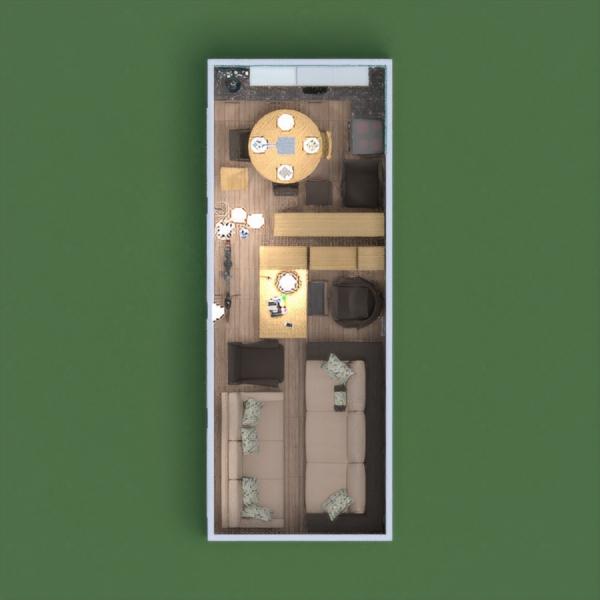 floorplans furniture 3d