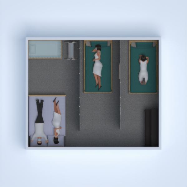 floorplans dom meble sypialnia pokój dzienny gospodarstwo domowe 3d