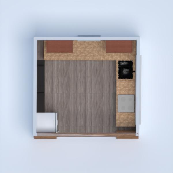 floorplans maison cuisine rénovation maison entrée 3d