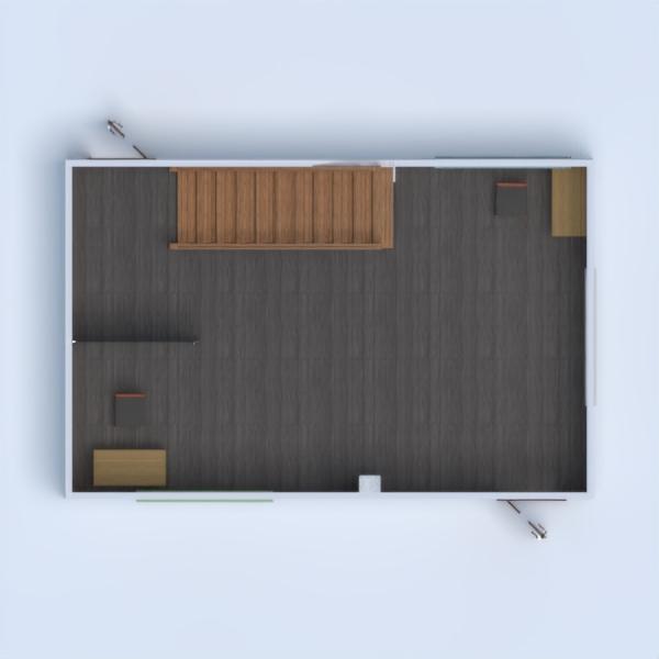 floorplans décoration diy chambre à coucher rénovation 3d