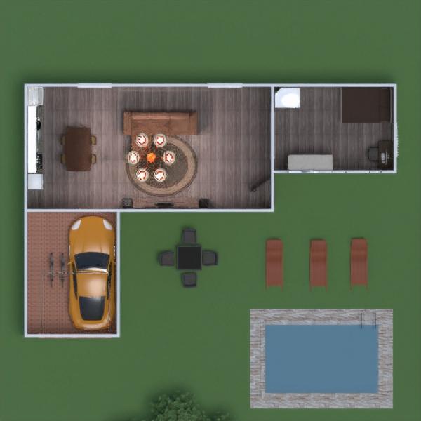 floorplans renovation landscape household 3d