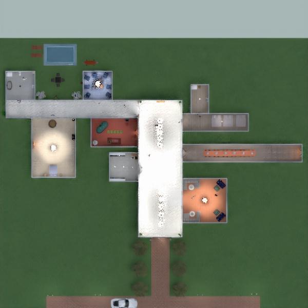 floorplans hogar 3d