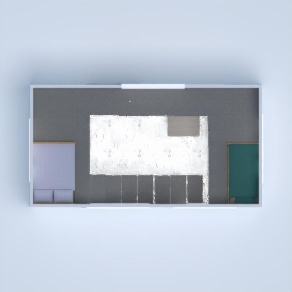 floorplans haus schlafzimmer küche 3d