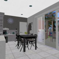 floorplans dom meble łazienka sypialnia pokój dzienny garaż kuchnia na zewnątrz oświetlenie krajobraz gospodarstwo domowe jadalnia przechowywanie wejście 3d