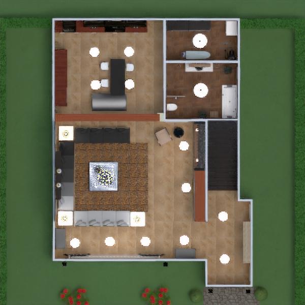 floorplans mieszkanie dom taras meble wystrój wnętrz zrób to sam łazienka sypialnia pokój dzienny kuchnia na zewnątrz biuro oświetlenie remont gospodarstwo domowe architektura przechowywanie mieszkanie typu studio wejście 3d