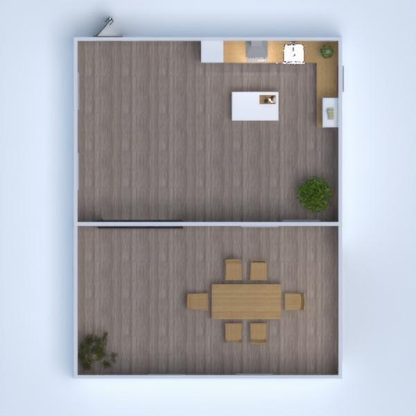 floorplans dom wystrój wnętrz kuchnia gospodarstwo domowe 3d