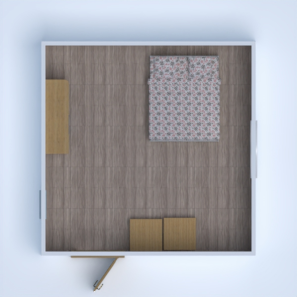floorplans casa escritório 3d