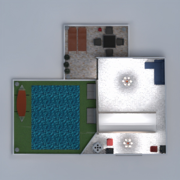floorplans house bathroom bedroom living room household 3d
