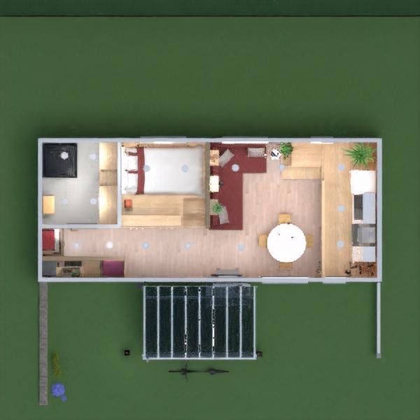 floorplans namas dekoras renovacija 3d