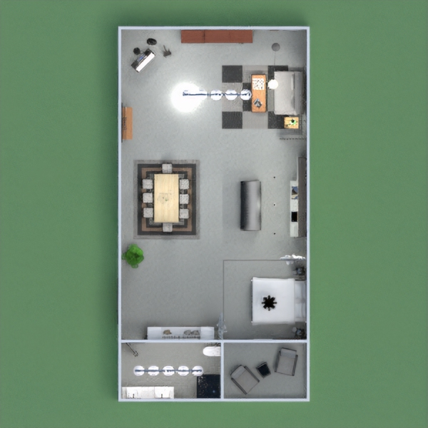 floorplans haus dekor do-it-yourself beleuchtung renovierung 3d