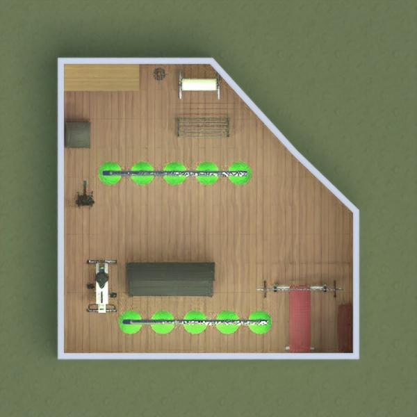 планировки техника для дома 3d