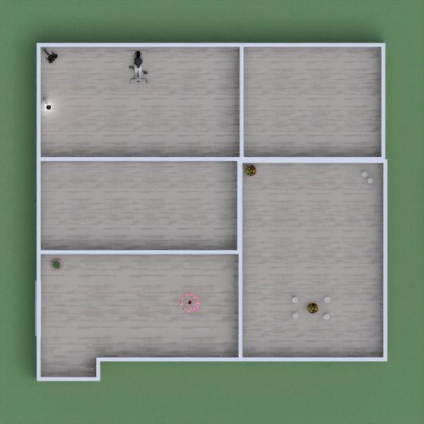 планировки ванная спальня кухня 3d